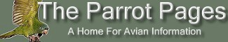 The Parrot Pages